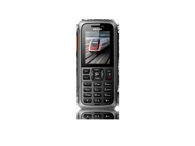 Terminali Mobili GSM-R Huawei